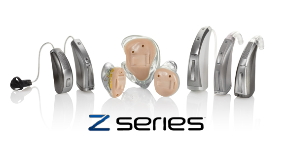 Starkey.Z-Series